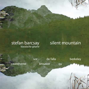 barcsay silent mountain